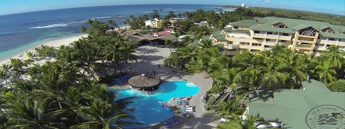 Отдых в Доминикане с вылетом из СПБ