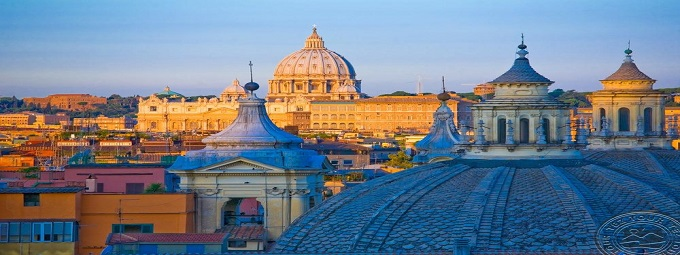 Экскурсионный тур в Италию с вылетом из СПб