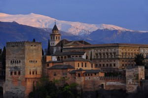 3D экскурсии в Андалуссии
