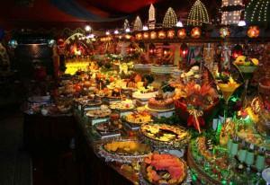 Совсем скоро в Дубае пройдет Кулинарный фестиваль