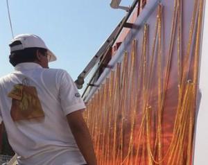 В Дубае удалось создать уникальную пятикилометровую золотую цепочку