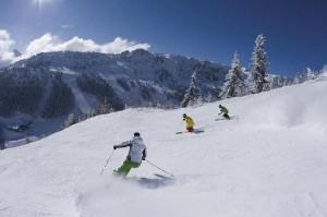 Майрхофен – горнолыжный курорт в долине Циллерталь
