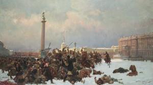 В Испании планируют открыть музей русской культуры