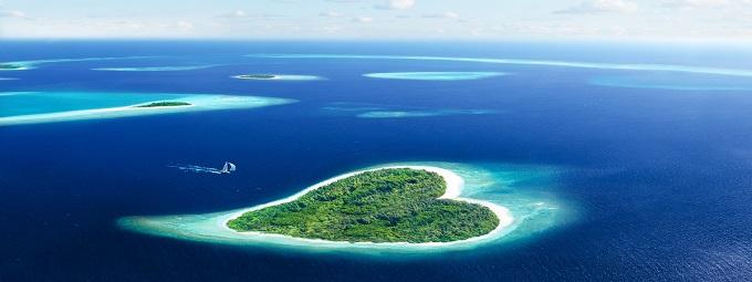 Райское место - Мальдивы!