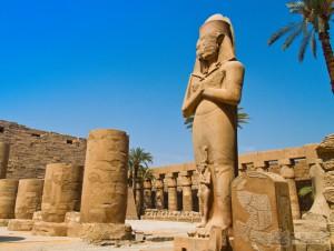 Египет: археологам удалось обнаружить символическую гробницу, которая принадлежит Осирису