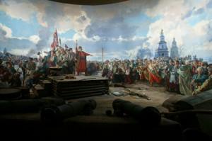 В Украине появился очередной музей, посвященный истории казачества
