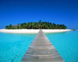 Один из самых лучших курортов Мальдивских островов ожидает туристов