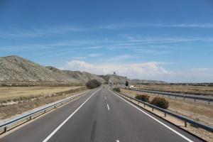 Туристам в Испании станет гораздо проще ездить по дорогам