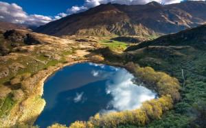 Туры по Новой Зеландии