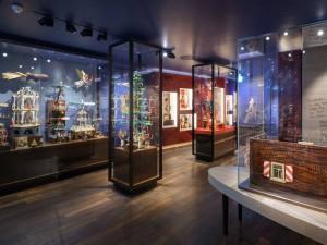 В Зальцбурге открылся «Музея Рождества»
