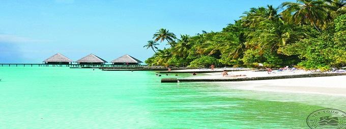 Отдых на Мальдивах в праздник 8 марта, вылет из СПб