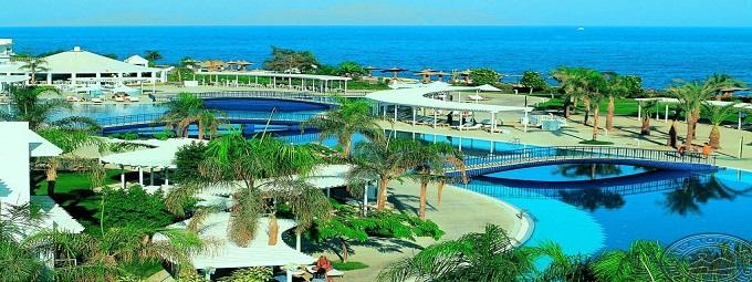 Скидки на отдых в Египте от отеля MONTE CARLO SHARM EL-SHEIKH 5*