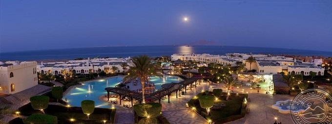 Скидки на отдых в Египте от отеля SEA CLUB 5*
