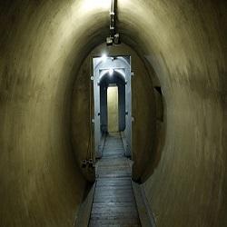 Убежище Муссолини снова открыто для многочисленных туристов