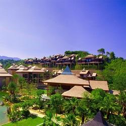 Туры в Китай: в китайском городе Гуанчжоу открылся новый отель