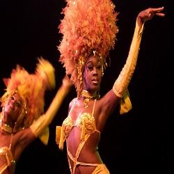 VI Международный фестиваль танца состоится на Кубе