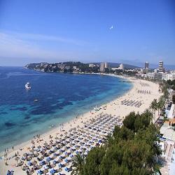 Испанский Магалуф станет престижным курортом