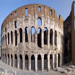 В Риме проходит фестиваль фотографии