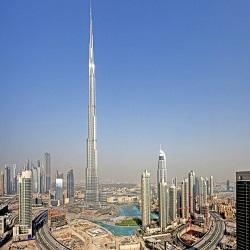 Для того чтобы увидеть всю красоту ОАЭ, достаточно совершить онлайн-прогулку по Дубаю