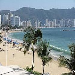 Мексика: туристы снова смогут чувствовать себя в безопасности на курорте Акапулько