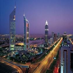 ОАЭ:  исторический центр Дубая будет реконструирован