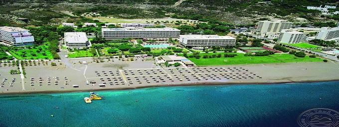 Греция, акция от отеля BLUE SEA BEACH RESORT 4 *