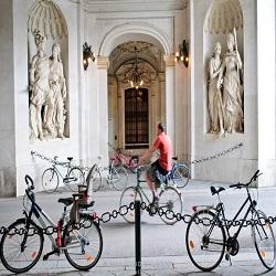 В столице Австрии пройдет велосипедный фестиваль