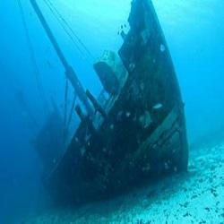 В Греции будут организованы экскурсии к кораблям, которые затонули