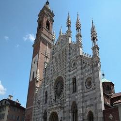 Туры в Италию с посещением часовни Теодолинда