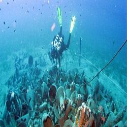 Отдых на Кипре: туристы скоро смогут посетить «Подводный парк амфор»