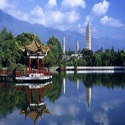 Китай из СПб: посетите парк русской культуры в Харбине