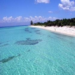 Мексика: остров Косумень скоро станет заповедником