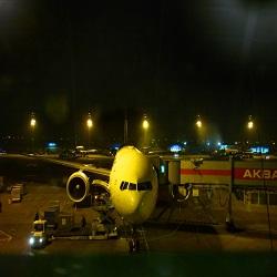 Турция: В Стамбуле появится аэропорт гигантских размеров