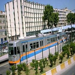 В столице Турции будет построена дополнительная трамвайная линия
