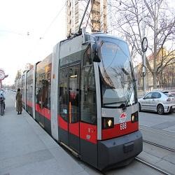 Австрия порадует туристов более удобными трамваями