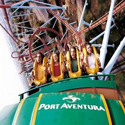 Отдых в Испании с детьми: новинки этого сезона в парке «Порт Авентура»