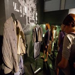 В Италии открылась выставка картин под названием «Поэзия света»