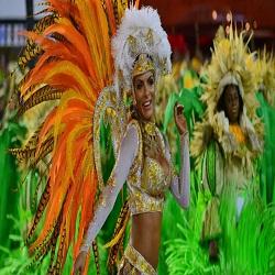В Доминикане в начале марта стартует карнавал