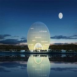 В Китае построен отель «Кемпински»