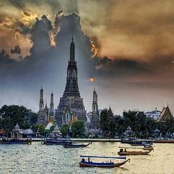 Таиланд представил новую концепцию развития бизнеса