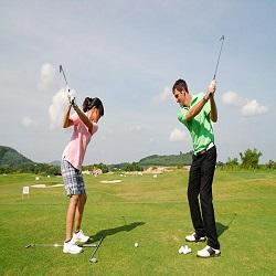 Новинки Таиланда: в стране появился профессиональный клуб для гольфа