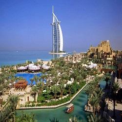 В ОАЭ будет создан отдельный остров для вечеринок со спиртным
