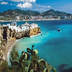 Туры в Испанию с проживанием в отелях, которые выполняют функцию маяков