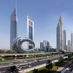 Музей будущего будет открыт в ОАЭ