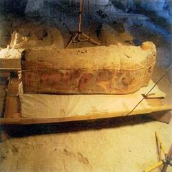 В Египте найдена гробница хранителя храма построенного в честь Амона