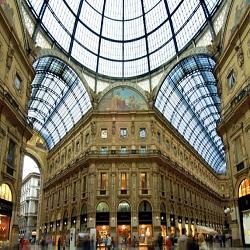 Италия:  у туристов есть возможность отдохнуть в семизвездочном отеле с видом на собор Дуомо