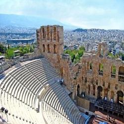 В Греции туристы могут посетить экскурсии бесплатно