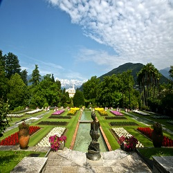 Сады виллы Таранто (Италия) снова доступны для туристов