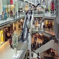 Магазины Барселоны (Испания) будут работать круглосуточно