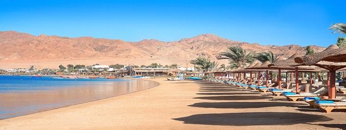 Отдых в Египте на ближайшие даты из Санкт-Петербурга